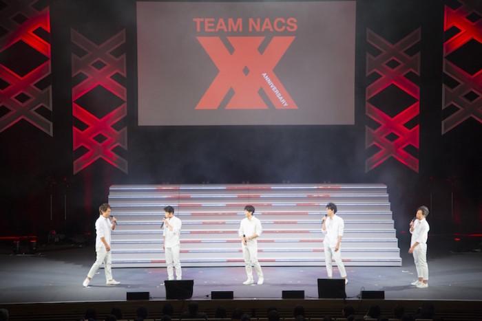 TEAM NACS、20周年記念イベントレポート!2018年「PARAMUSHIR ~信じ続けた士魂の旗を掲げて」上演決定! e10eb2f47b0e08fe47711964fde459fe-700x467
