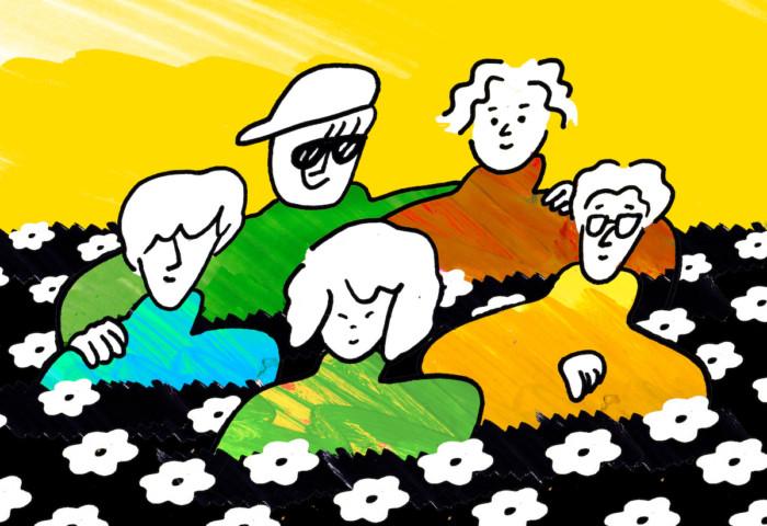 新宿MARZ 15周年をフレンズ 、Tempalay、DJ New Action!達がお祝い! e542d57bb149f5527b81bc1b227606d8-700x480