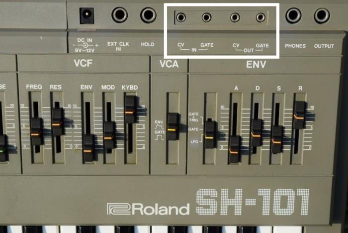 80年代にローランドが発売した人気のアナログ・シンセ、ローランド『SH-101』の演奏と、その魅力。 f619f8c20d32bc53c8cbe1af6aee5415-700x468