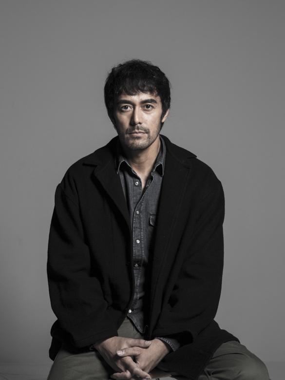 【インタビュー】NEW MOVIEのあの人。阿部寛、映画『疾風ロンド』