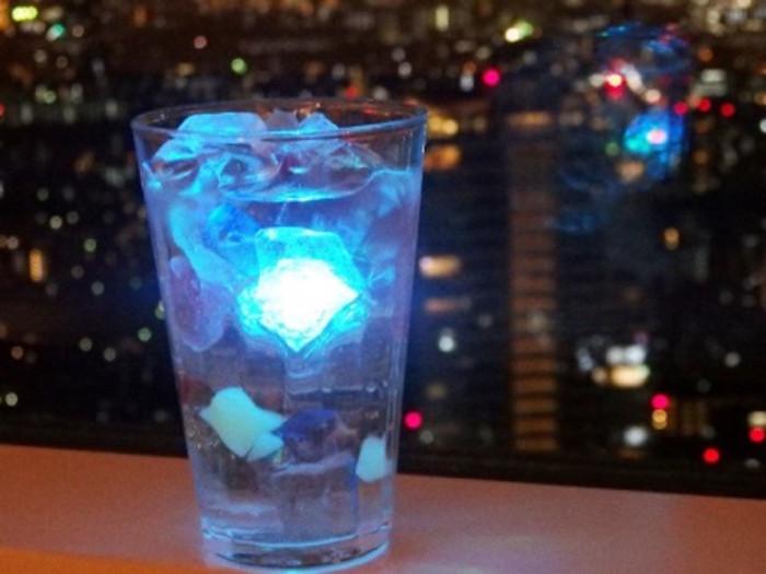 東京の夜景がいつも以上に煌く?SKY CIRCUS サンシャイン60展望台で期間限定イベント! life161108_skycircus_1-700x525