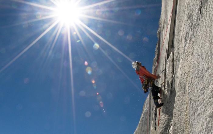 【チケプレ】世界最難関の岩壁に挑む男たちの壮絶な闘い!映画『MERU/メルー』試写会にご招待