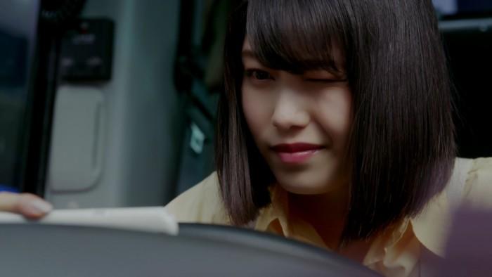AKB48 横山由依、候補生時代に秘めていた想いを語る!「夢のステージに立ちたい…」 1125_08_Shokai.mp4_000034312-700x394