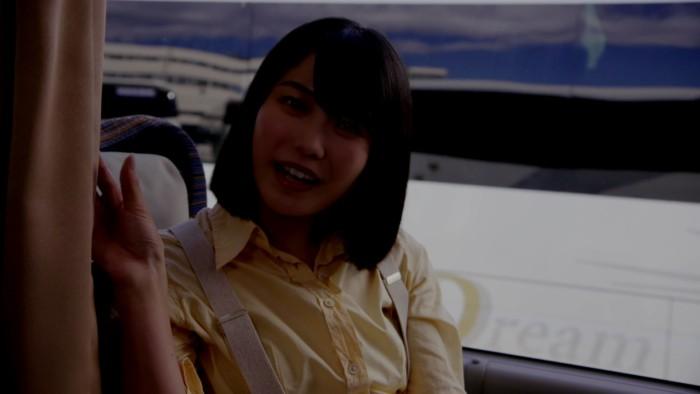 AKB48 横山由依、候補生時代に秘めていた想いを語る!「夢のステージに立ちたい…」 1125_08_Shokai.mp4_000062124-700x394
