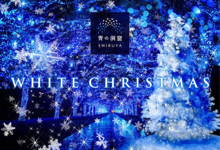クリスマス、<青の洞窟>に雪が降る!巨大ツリー、青サンタも出現!? 3a2819a70f7f0ac47feadec1ab5a194c-700x479