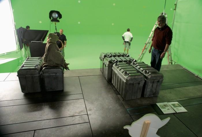 『ローグ・ワン』公開間近!『スター・ウォーズ』舞台裏満載ドキュメンタリー写真集でエピソード1〜6を振り返ろう! #ローグワン 9fdc4c290cec7cf95de966f0e0c88b37-700x473