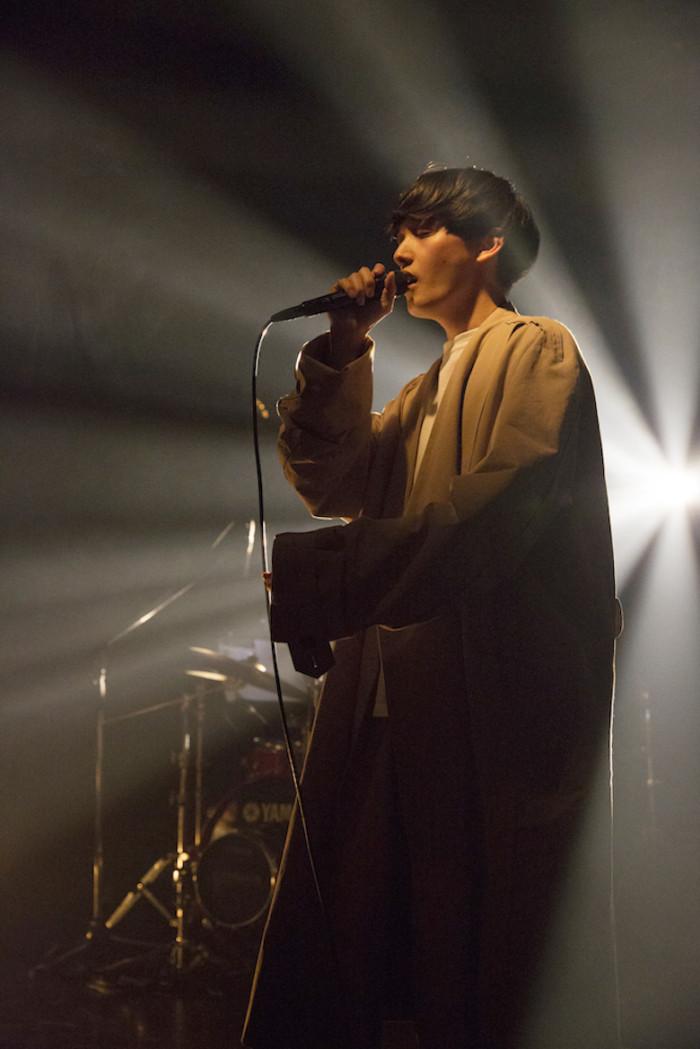 """インスタフォロワー1万人越え!?向井太一、EP『24』からタイトル曲""""24""""のMV公開! Atsuko-Tanaka2-700x1049"""