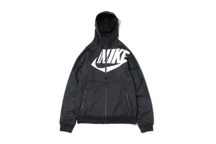 ナイキ、スポーツウェア代表コレクションから国内限定ジャケット&Tシャツが新登場! Li161220_NEW-WINDRUNNER-COLLECTION_1-700x467