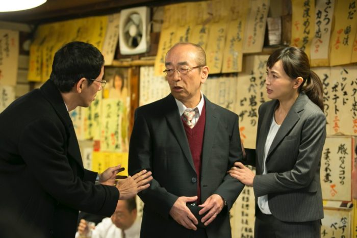 長谷川京子、志村けんと初共演!NHKコント番組『となりのシムラ』出演「ギャグが出る度に思わず叫んだ」