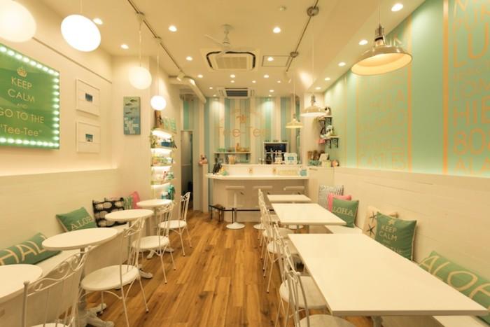 ついに渋谷にやってきた!エッグベネディクト1万食売上の ハワイアンカフェ&バー移転オープン! food161206_teetee_3-700x467