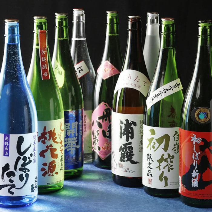 日本酒ファン待望!しぼりたて新酒9種飲み比べイベント開催!注目のラインナップは? food161227_takara_1-700x700