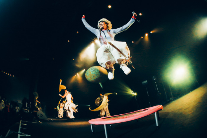 水曜日のカンパネラ、待望のメジャー初フルAL『SUPERMAN』CDとUSBでリリース決定! live1-700x467