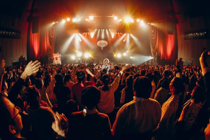 水曜日のカンパネラ、待望のメジャー初フルAL『SUPERMAN』CDとUSBでリリース決定! live4-700x467