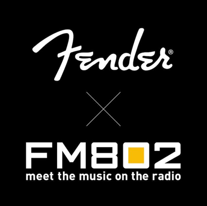 Suchmos、フジファブリック、OKAMOTO'Sらが出演!FENDER presents 『YOUR STEP UP STORY』放送開始! music161226_fender_1-700x697