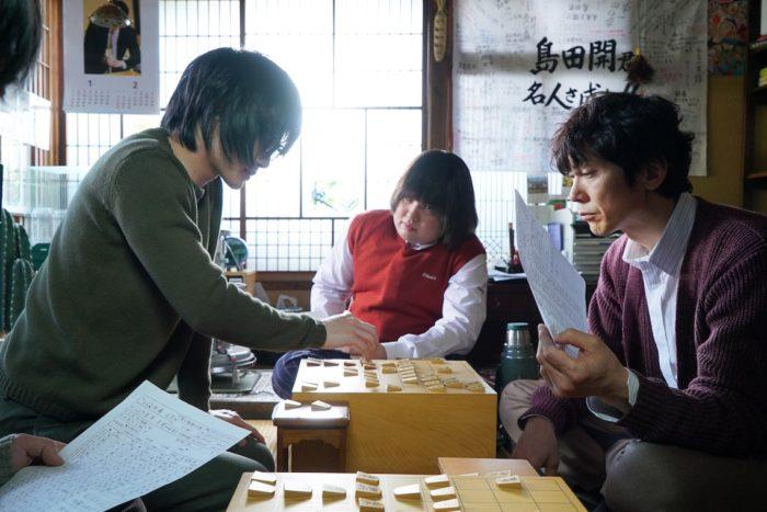 映画『3月のライオン』場面写真が公開!倉科カナ、染谷将太、有村架純らが劇中でみせる新たな表情とは? 0e7cf01832fecd2379489fcec10f59ec-700x467