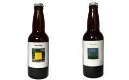 Craft Beer Bottle Series