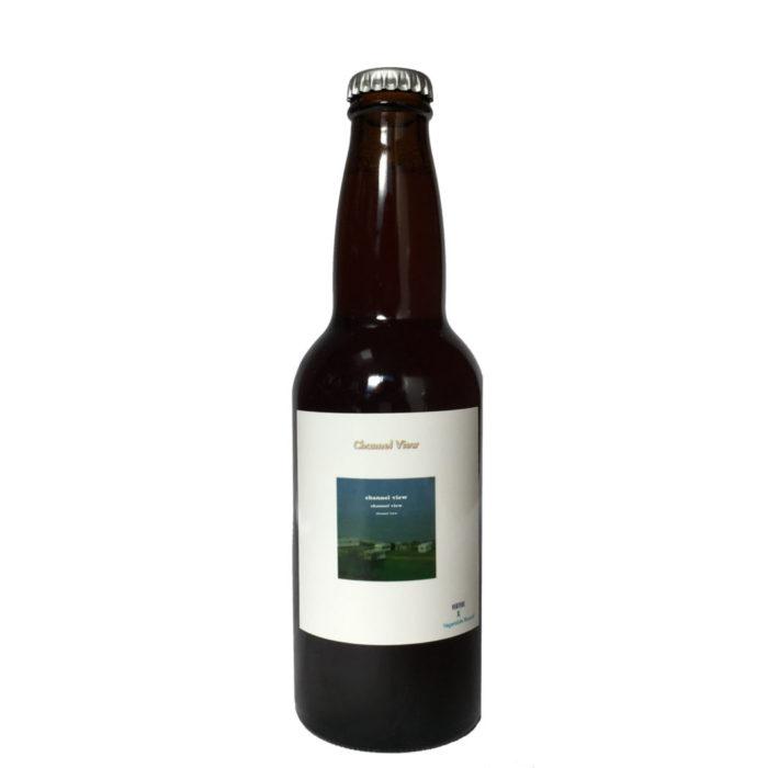 曲によって味が変化!?五感で楽しむ音楽DLコード付きビール『Craft Beer Bottle Series』発売 Channel-View_Beer-700x700
