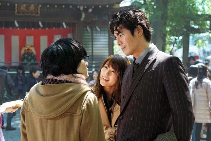 【チケプレ】神木隆之介、有村架純、倉科カナら一同に集結!映画『3月のライオン』完成披露試写会にご招待