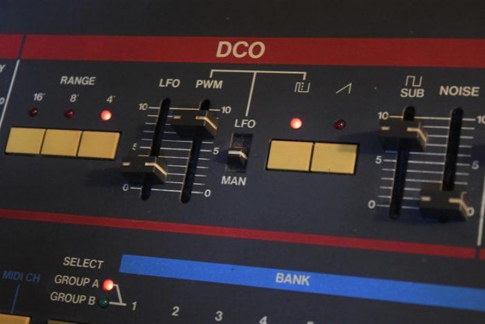 ローランドが80年代に発売し、テクノ・ハウス系ユーザーに人気が高かった『JUNO-106』のサウンドと魅力 Te170102_ju06_5-700x468