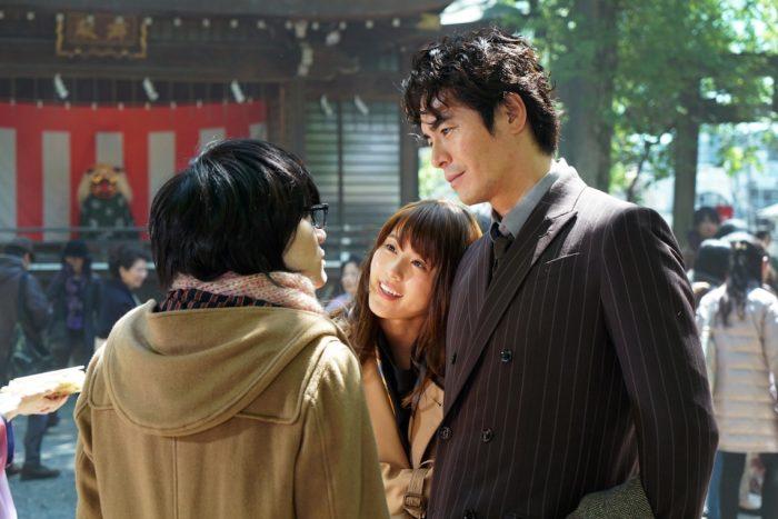 映画『3月のライオン』場面写真が公開!倉科カナ、染谷将太、有村架純らが劇中でみせる新たな表情とは? a9c5e931c0a72545da19037dcaa6dd0b-700x467