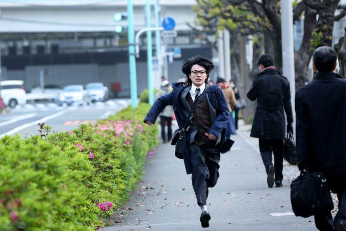 映画『3月のライオン』場面写真が公開!倉科カナ、染谷将太、有村架純らが劇中でみせる新たな表情とは? ce11a8d3a2d29768bbeba4ba40cb897b-700x467