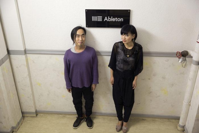 【スペシャル対談】Kyoka × Takeshi NishimotoがAbleton本社で語る column_km-post54_4R3A3043_final-700x467