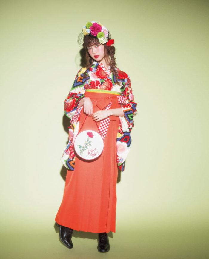 黒瀧まりあが表紙に! 欅坂46平手友梨奈、渡辺梨加 初登場!甘くてかわいい♡女の子のファッション誌『LARME 026』発売 fa570c7e9fecd7cb849009d4f469f22a-700x870