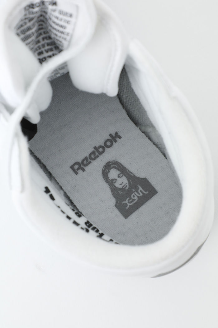「X-girl」×「Reebok」元旦にコラボレーション!!全国で発売開始!! fashion171222_FREE-_STYLE_HI_XGIRL_05-700x1050