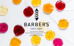 BARBER'S CRAFT CANDY