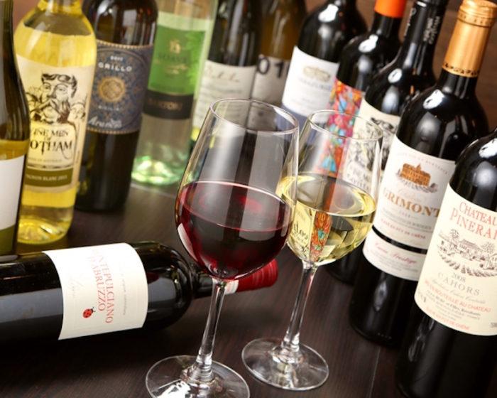 スペインバルでワイン20種飲み放題!8種のパエリアにローストチキンも! food170118_barta_1-700x560