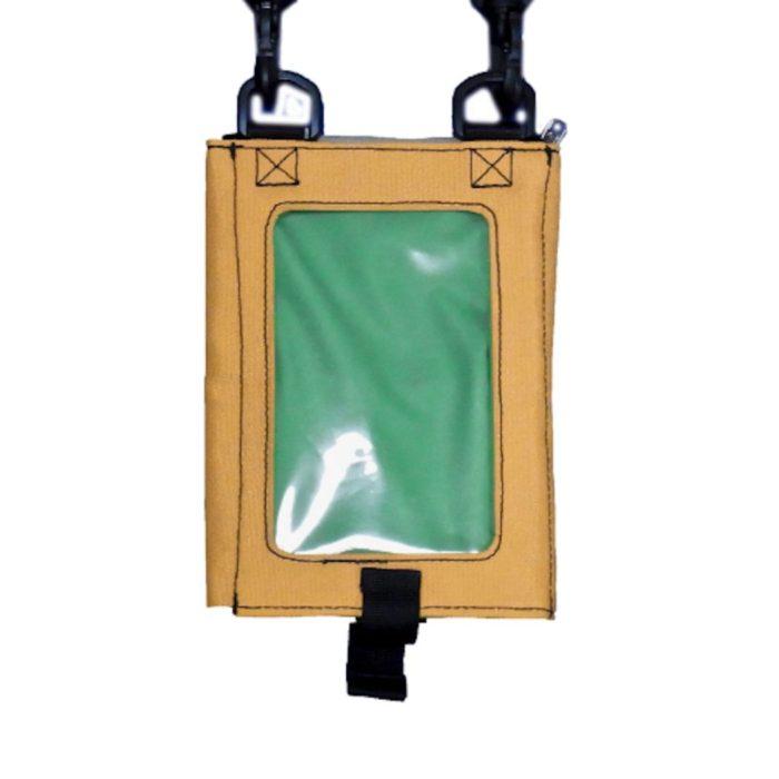 完全フジロック仕様!毎年完売「フジロック×GAN-BANマルチパスケース」に新色カモ柄登場 life170127_ganban.3-700x700