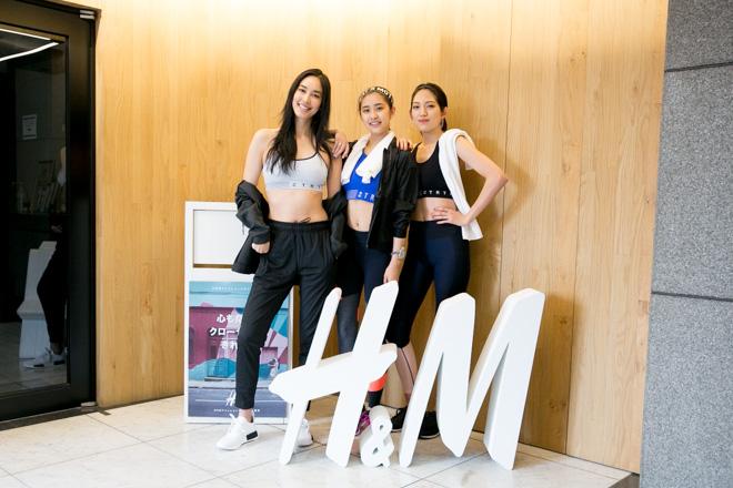 "H&M、古着回収プロジェクト「Bring It」キャンペーン動画発表!ファッションリサイクル""朝活""イベントも開催 sub8"