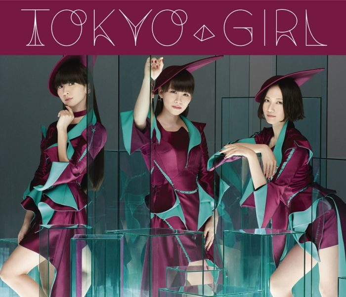 "Perfume『東京タラレバ娘』主題歌""TOKYO GIRL""MV公開!吉高由里子も友情出演 86d328e253291e0d653bc821f9228068-700x602"