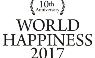 WORLD HAPPINESS 2017