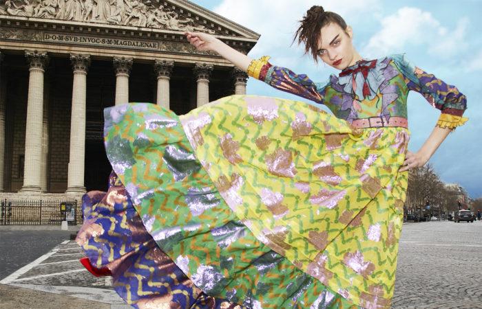 """レスリー・キー、2つの""""原点""""がテーマの写真展開催!壇蜜、沢尻エリカ、秋元梢ら12組の女神&モード・ファッション写真が集結! Ar170223_parcoart_3-700x450"""