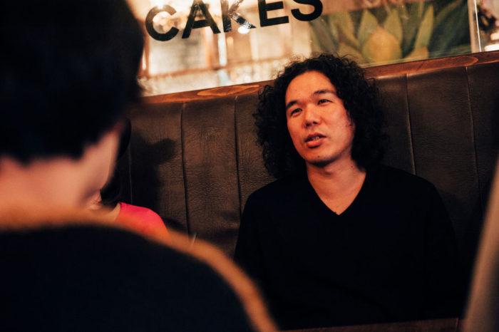 【インタビュー】豪ヒップホップレーベルオーナー・ジョルト(Hydrofunk Records)×UHNELLYS ・Kim 音楽シーンの20年間を語る