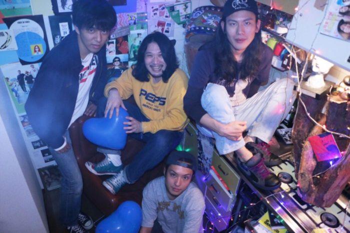 8周年を迎えるDJパーティー<New Action!>1年間活動休止!活休前最後はTENDOUJIと TENDOUJI-700x467