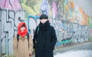 ベルリンで生きる女性たち