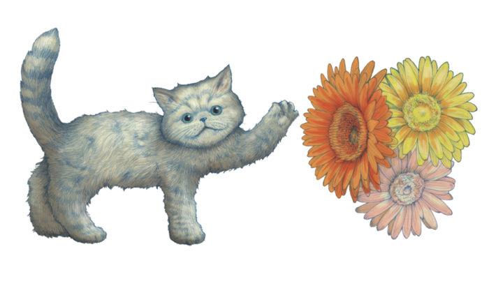 カワイイが溢れる「三宮オーパ2」オープン!D[diː]がキービジュアルをデザイン、ライブペイント&イラスト描き方講座も開催! art170221_deeth_3-700x433