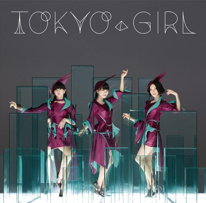 """Perfume『東京タラレバ娘』主題歌""""TOKYO GIRL""""MV公開!吉高由里子も友情出演 bb5e102048d54aac2d70a115d07be6ae-700x691"""