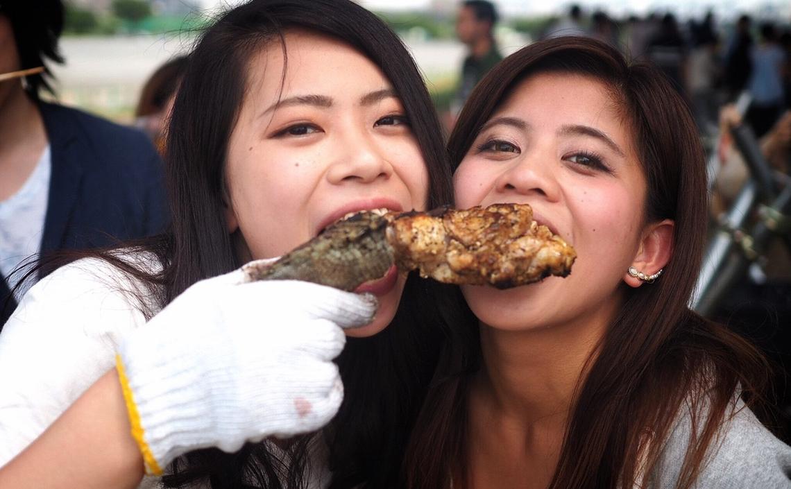 珍肉珍怪魚