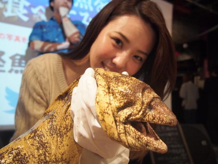 肉食系女子たちが殺到するイベント!?珍しい食材が大集合する「珍肉BBQ」&「珍怪魚を食べてみよう」とは? food170224_chiniku_2-700x525