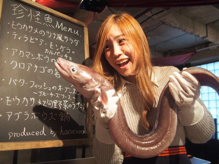 肉食系女子たちが殺到するイベント!?珍しい食材が大集合する「珍肉BBQ」&「珍怪魚を食べてみよう」とは? food170224_chiniku_5-700x525