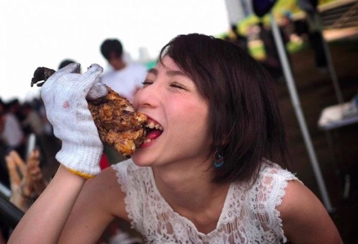 肉食系女子たちが殺到するイベント!?珍しい食材が大集合する「珍肉BBQ」&「珍怪魚を食べてみよう」とは? food170224_chiniku_7-700x477