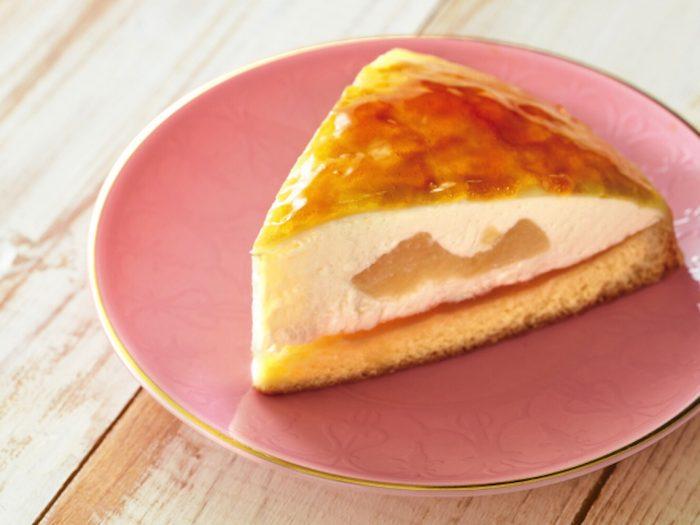 カフェ・ベローチェ、春の新商品は「白桃のムースクレープ包み」!モーニングセットもさらにおいしくなって新登場! food170301_chatnoir_1-700x525