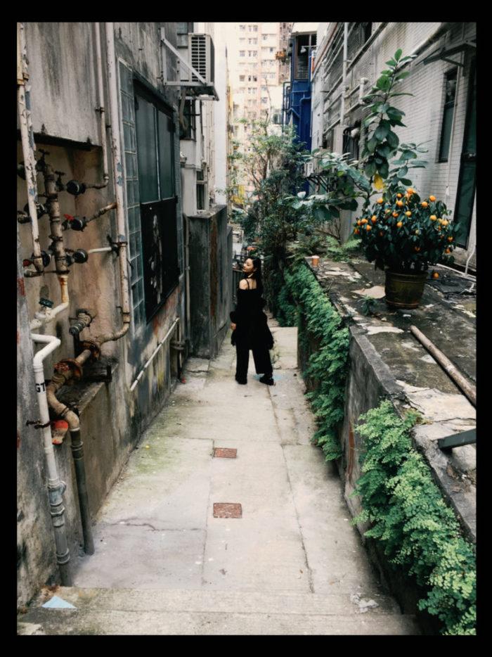 〜アラサーのひとり遊戯〜第五回「ある香港映画のあの娼婦を探して」 8-1-700x934