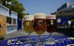 ベルギービールウィークエンド 2017