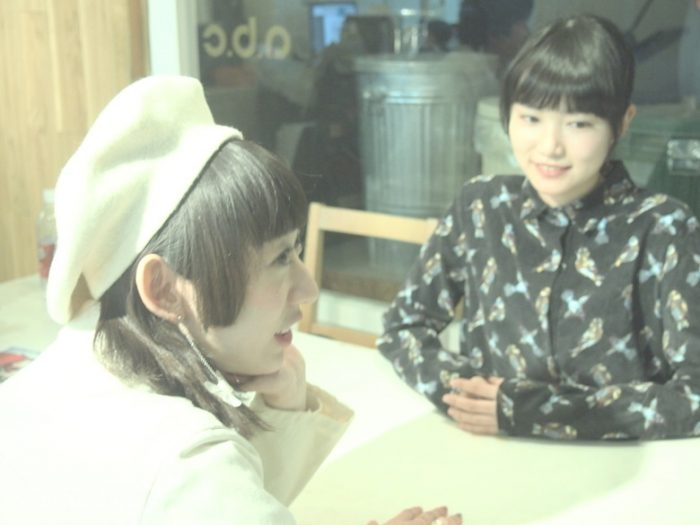 【インタビュー】「愛は大怪物」新鋭のキャストが絶望と愛を描く。「愛とは何か?」全てそこから始まった舞台『monster & moonstar』 MIKA7561-700x525