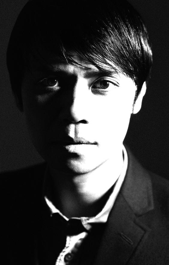 大沢伸一、ソロ・プロジェクトMONDO GROSSO 14年振り新曲リリース! Osawa-01-1