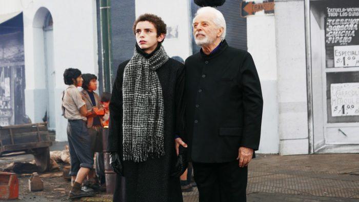 88歳の鬼才・アレハンドロ・ホドロフスキー監督、『リアリティのダンス』の続編『エンドレス・ポエトリー』が公開決定! film170308_jodorowsky_3-700x394